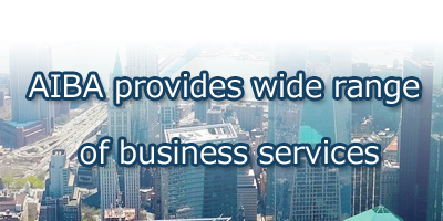 Association of International Business Advisers – Just